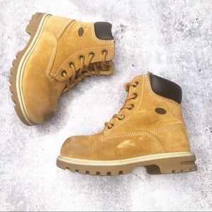 Lugz Boots Toddler Size 9
